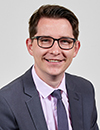 Alex Smith - Contact Centre Manager