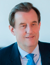 Alistair Hardie - Managing Director