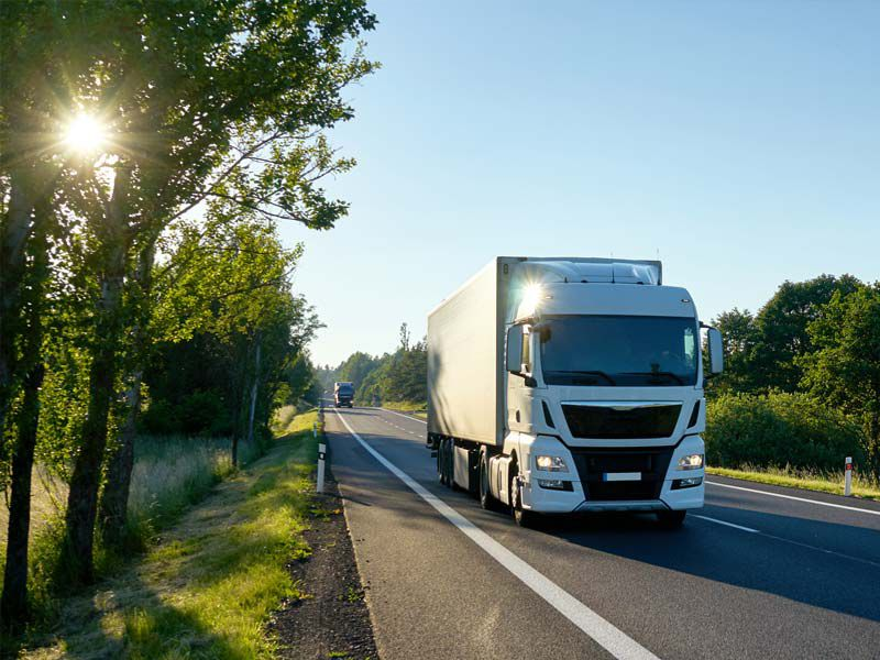 Get A Truck Load Of Benefits With Policyfast
