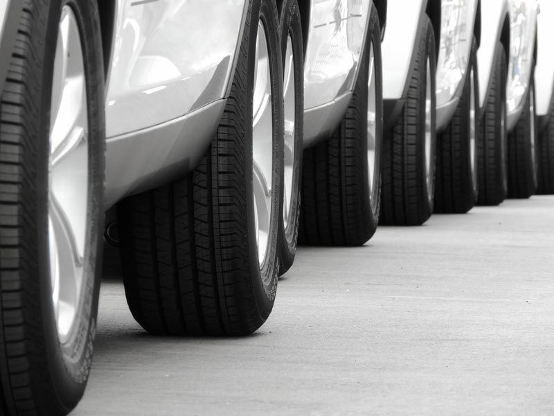 Need an alternative to your London market broker for motor fleet?