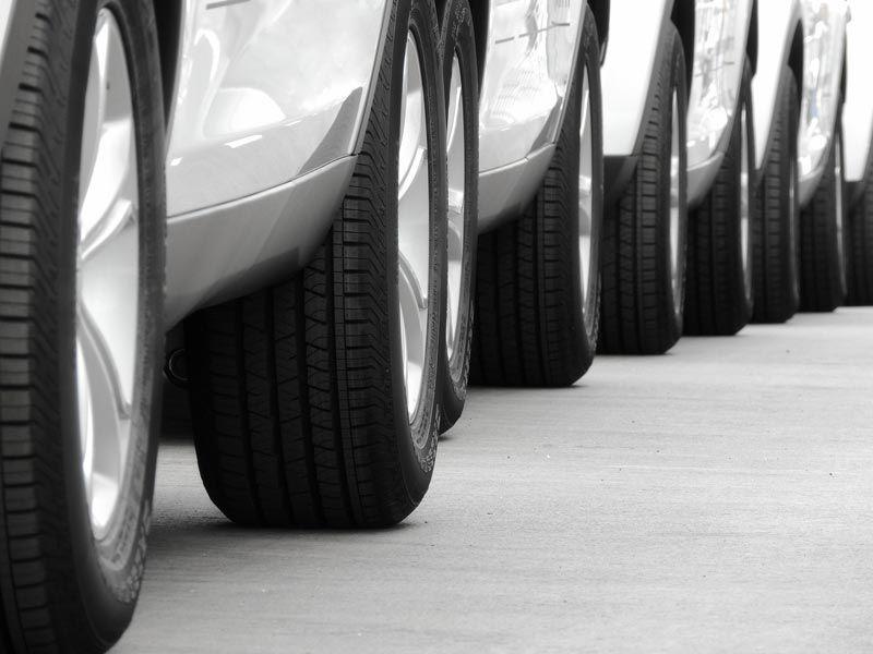 Need an alternative to your London market broker for motor fleet?