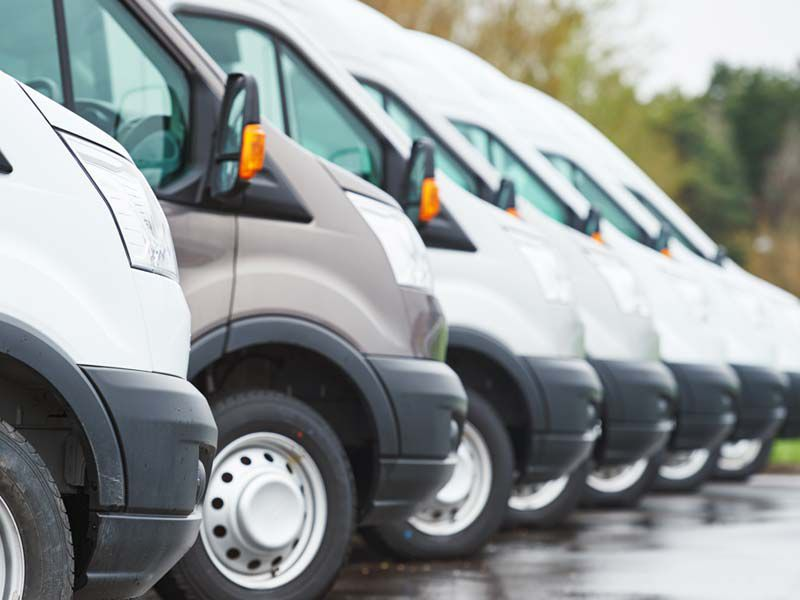 Scott Mills Discusses the Future of Fleet Insurance