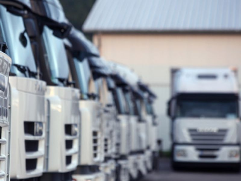 Updates To Our Truck Scheme