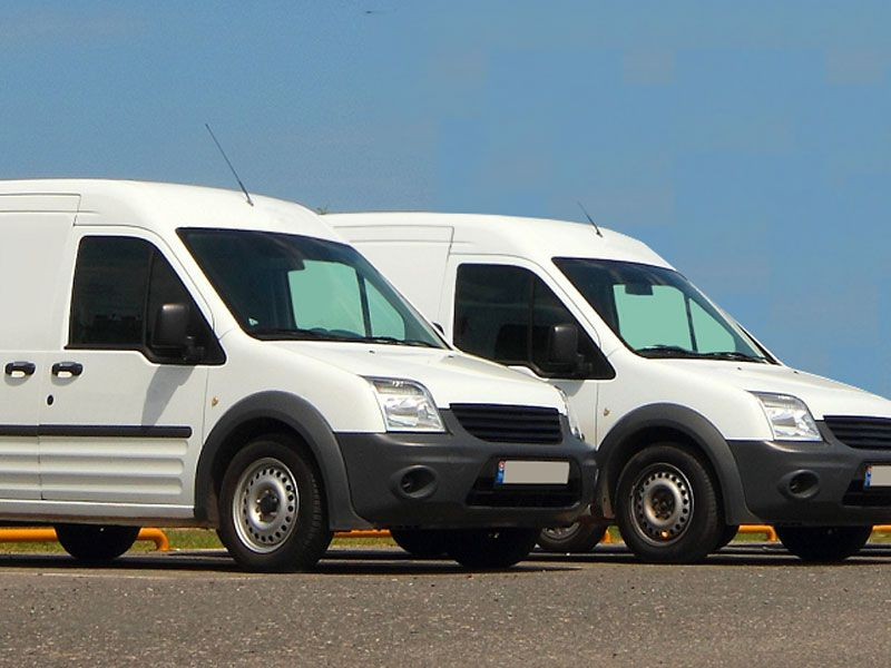 Exclusive Policyfast Two Vehicle Fleet Scheme with Aviva